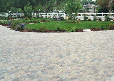 Genesis Stoneworks Paver Driveway 3