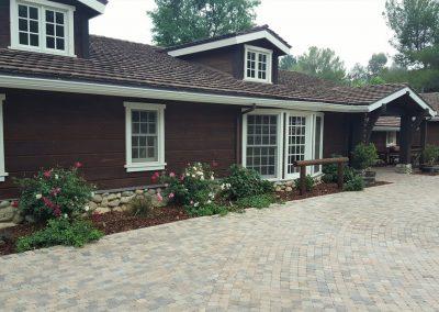 Genesis Stoneworks Paver Driveway 15