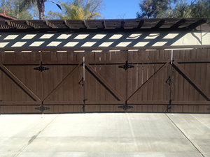 Genesis_Fence_14_Natural_Wood_Woodland_Brown_ Privacy_Gate