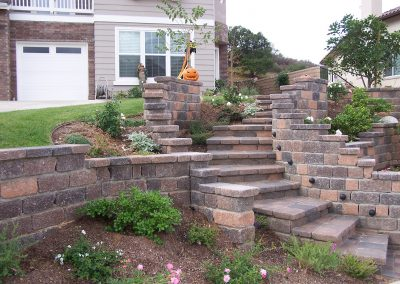Genesis Stoneworks Walls Country Manor