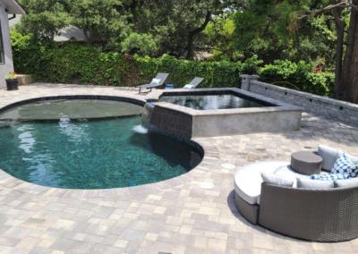 Pool & Spa 13540 - 3