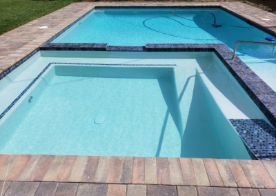 Pool & Spa 13103 - 1